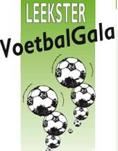 GOMOS treft VEV'67 tijdens Leekster Voetbalgala